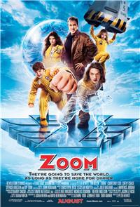 Zoom (2006) Poster