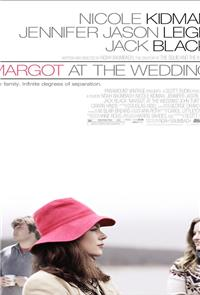 Margot at the Wedding (2007) Poster