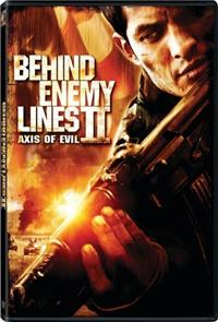 Behind Enemy Lines II: Axis of Evil (2006) Poster