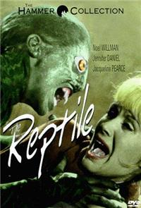 The Reptile (1966) Poster