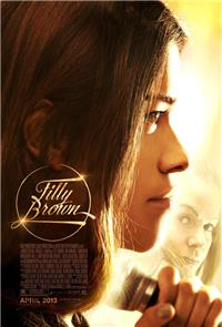 Filly Brown (2013) Poster