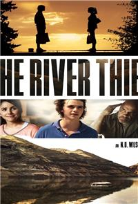 The River Thief (2016) Poster