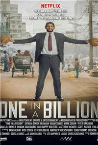 One in a Billion (2016) Poster