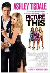 Picture This (2008) 1080p Poster