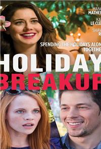 Holiday Breakup (2016) Poster