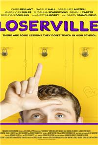 Loserville (2016) Poster