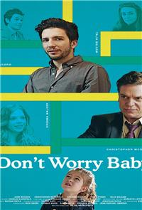 Don't Worry Baby (2016) Poster