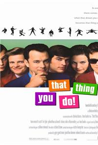 That Thing You Do! (1996) 1080p Poster