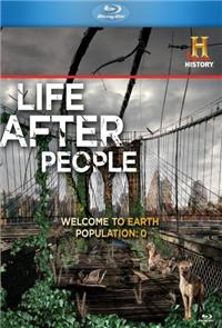 Life After People (2008) Poster
