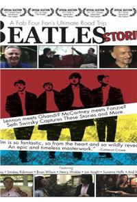 Beatles Stories (2011) 1080p Poster