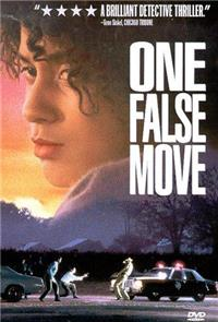 One False Move (1992) Poster