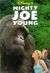 Mighty Joe Young (1998) Poster
