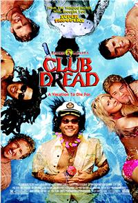 Club Dread (2004) Poster