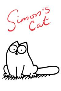 Simon's Cat (2012) Poster