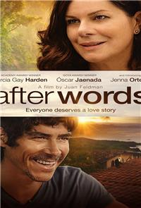 After Words (2015) Poster