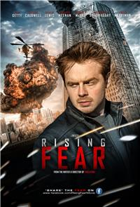 Rising Fear (2016) Poster