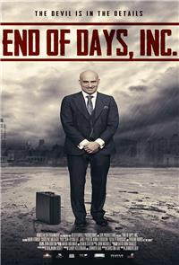 End of Days, Inc. (2015) Poster