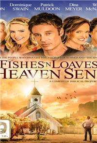 Fishes 'n Loaves: Heaven Sent (2016) Poster