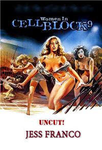 Women in Cellblock 9 (1978) Poster