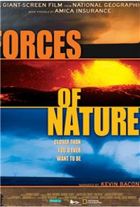 Forces Of Nature (2004) Poster