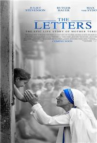 The Letters (2015) Poster