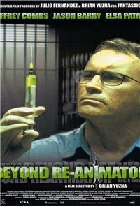 Beyond Re-Animator (2003) Poster
