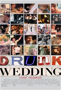 Drunk Wedding (2015) Poster