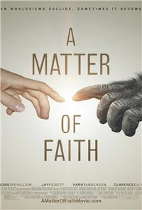 A Matter of Faith (2014) Poster