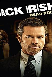 Jack Irish: Dead Point (2014) Poster