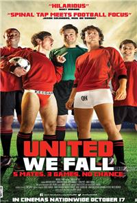 United We Fall (2014) Poster