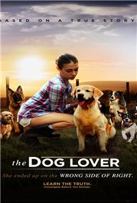 The Dog Lover (2016) 1080p Poster
