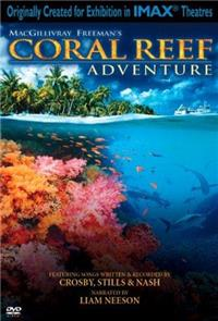 Coral Reef Adventure (2003) Poster