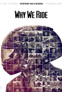 Why We Ride (2013) 1080p Poster