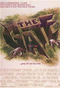 The Gate (1987) Poster