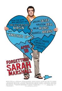 Forgetting Sarah Marshall (2008) 1080p Poster