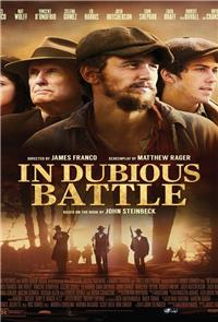 In Dubious Battle (2017) Poster