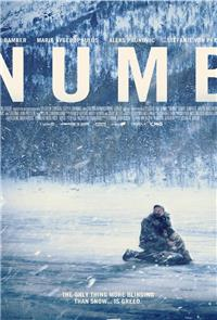 Numb (2015) Poster