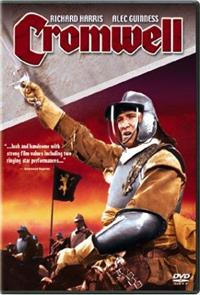 Cromwell (1970) Poster