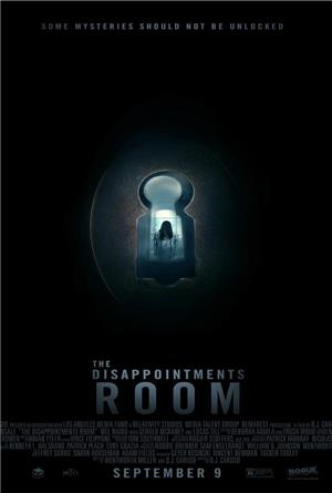 Download Yify Movies The Disappointments Room 2016 1080p