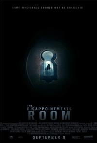The Disappointments Room (2016) 1080p Poster