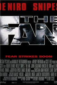 The Fan (1996) 1080p Poster