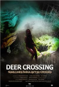 Deer Crossing (2012) 1080p Poster