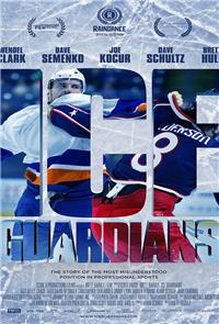 Ice Guardians (2016) Poster