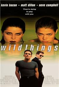 Wild Things (1998) 1080p Poster
