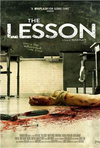 The Lesson (2015) 1080p Poster