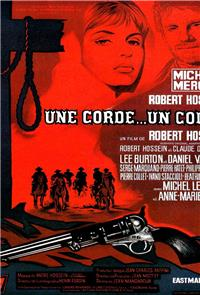 Cemetery Without Crosses (1969) 1080p Poster
