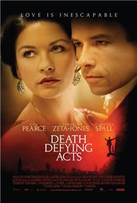 Death Defying Acts (2007) Poster