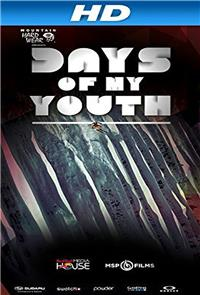 Days of My Youth (2014) 1080p Poster