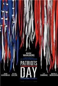 Patriots Day (2016) 1080p Poster