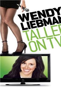 Wendy Liebman: Taller on TV (2011) poster